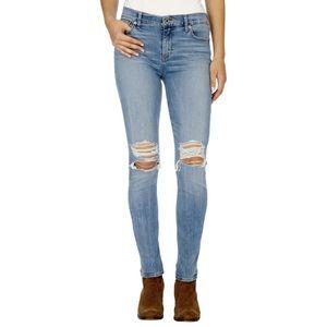 Lucky Brand Women's Brooke Jeans 14 NEW